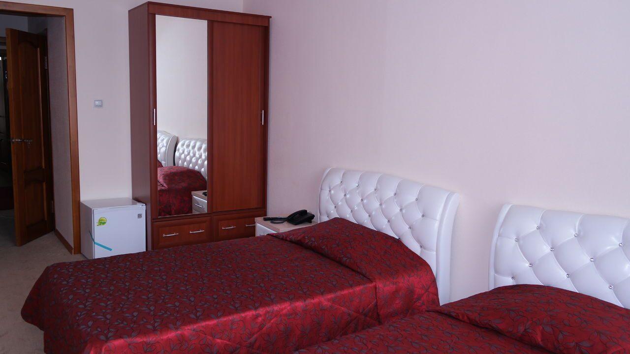 гостиницы в стрежевом цены
